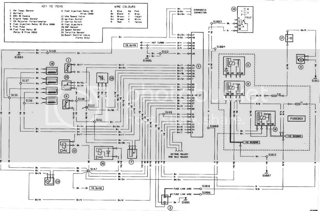 AAMIDIS.blogspot.com: Ford Fiesta Mk2 Wiring Diagram