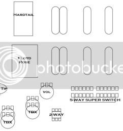 fender forums u2022 view topic doubleneck wiring diagram fender double neck wiring diagram [ 1024 x 768 Pixel ]