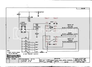 Wiring & Pickup question Chromium