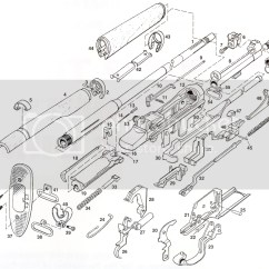 M14 Parts Diagram Dyna S Wiring 1903 Springfield And Fuse Box