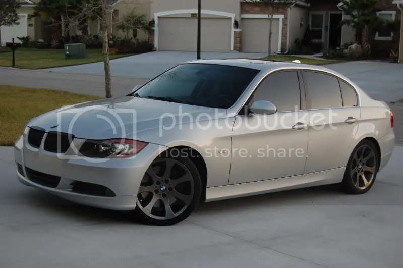Pic Request Painted Stock E90 162 Rims
