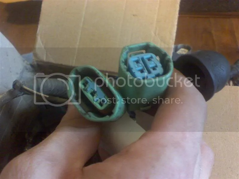 Series Of Plugs When You Are Running The Wire From One To The Next