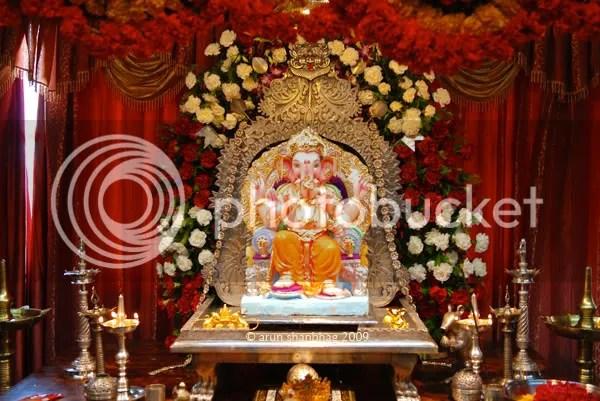 Ganesh Chaturthi, Ganapati puja, Aarti, Ganapati Aarti Arun Shanbhag