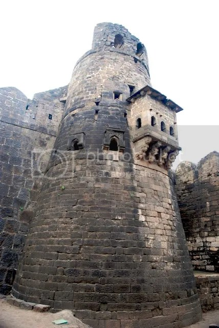 Daulatabad Fort, India Arun Shanbhag