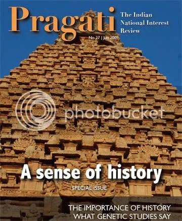 pragati Indian history
