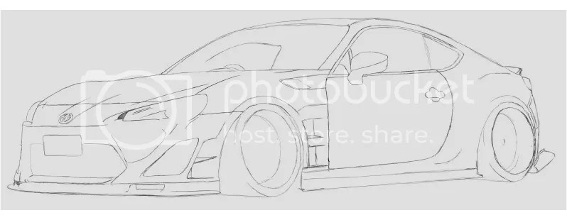 Let me draw you cars!