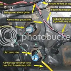 84 Chevy Truck Wiring Diagram Oxygen Sensor Lmc Heavy Duty Headlight Harness Problems - The 1947 Present Chevrolet & Gmc Message ...