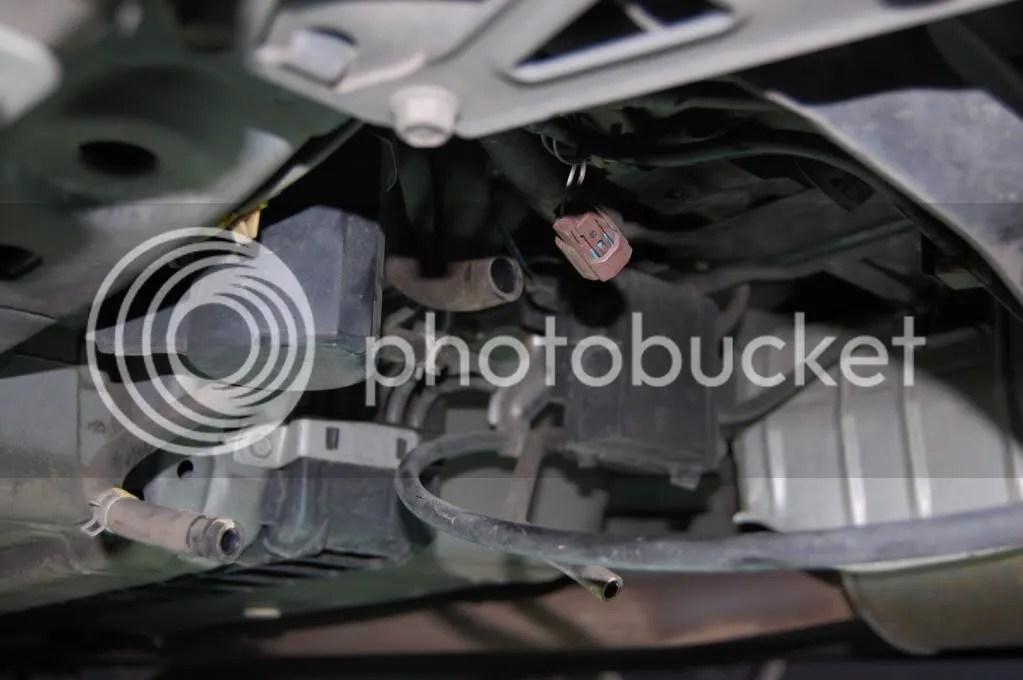 2003 Honda Accord Fuel Filter Location Diy Evap Canister Amp Shut Valve Replacement Acurazine