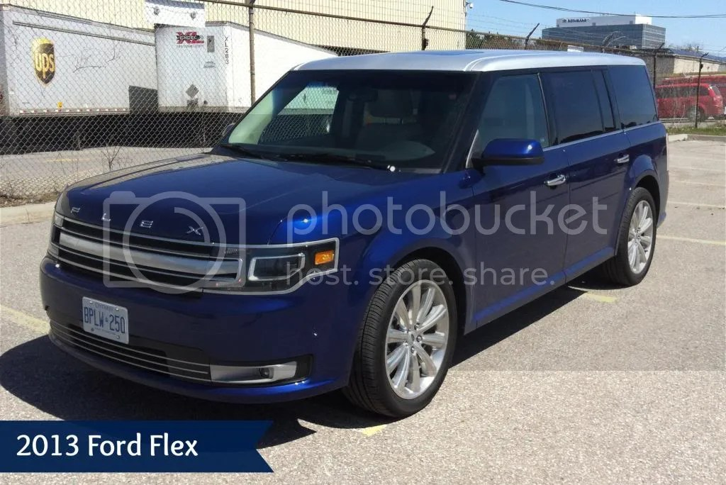 the 2013 fordcanada flex awd limited is family focused review. Black Bedroom Furniture Sets. Home Design Ideas