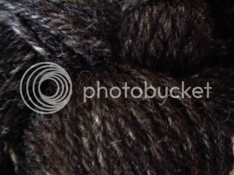 Shetland and Silk