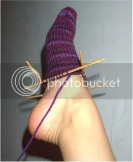 Lou Lou Comfort Socks