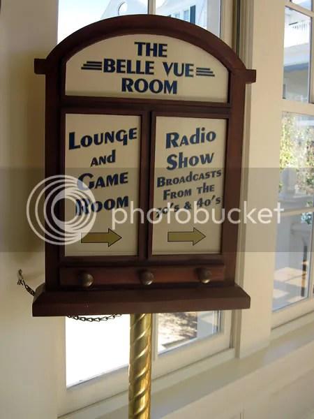 bellevue lounge, boardwalk