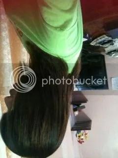 david's salon rebond review ortigas hair
