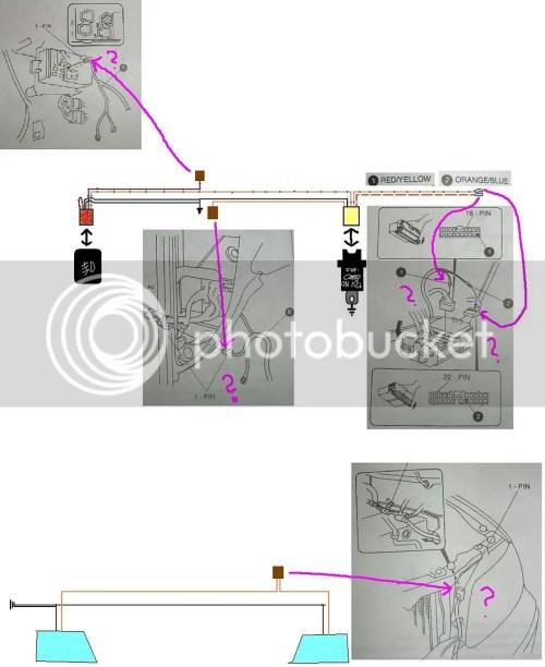 small resolution of 99 00 accord atr fog light wiring need help honda tech honda 99