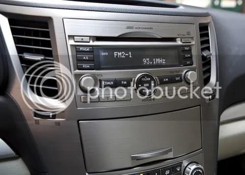 2010 Subaru Legacy Radio Wiring Diagram Fs 2010 Subaru Outback Hk 6cd Head Unit Subaru Outback