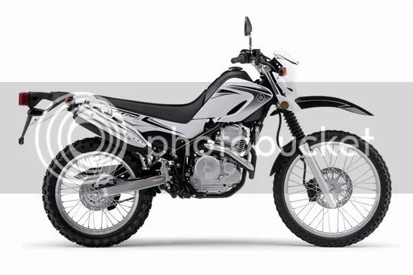 I found the bike I want