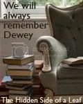 In Memory of Dewey