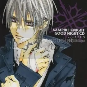 Zero Goodnight CD cover