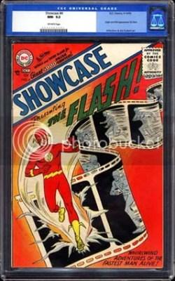 Showcase Flash