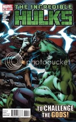 Incredible Hulks