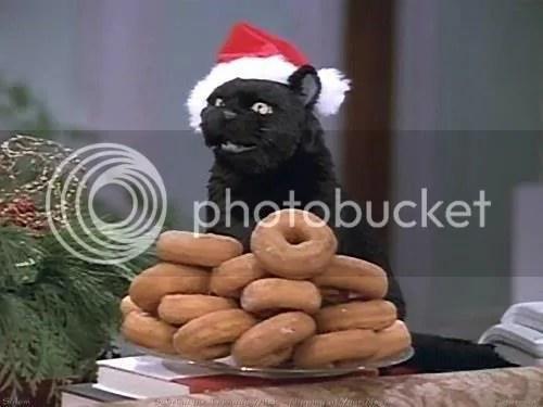 Christmas Salem
