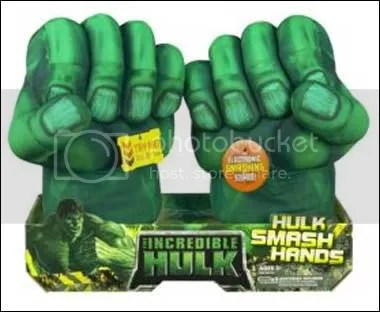 Smash Hands