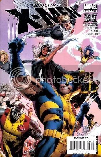 Wolverine Land