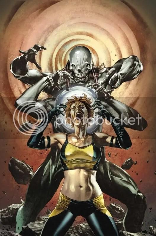 X-Men Legacy 258