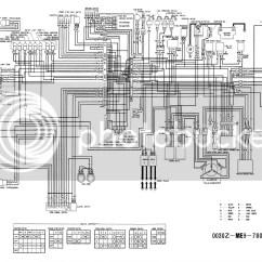 Motorcycle Honda Shadow Wiring Diagram Edis 4 1997 Get Free