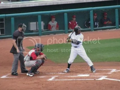 State College Spikes vs. Brooklyn Cyclones - 7/14/12 (4/6)