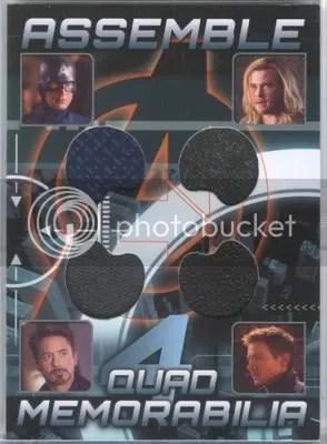 The Avengers TV Spot - Headcount