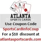 Atlanta Sports Cards