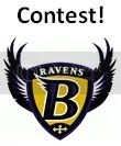 Ravens '07 Topps Finest Auto Contest!