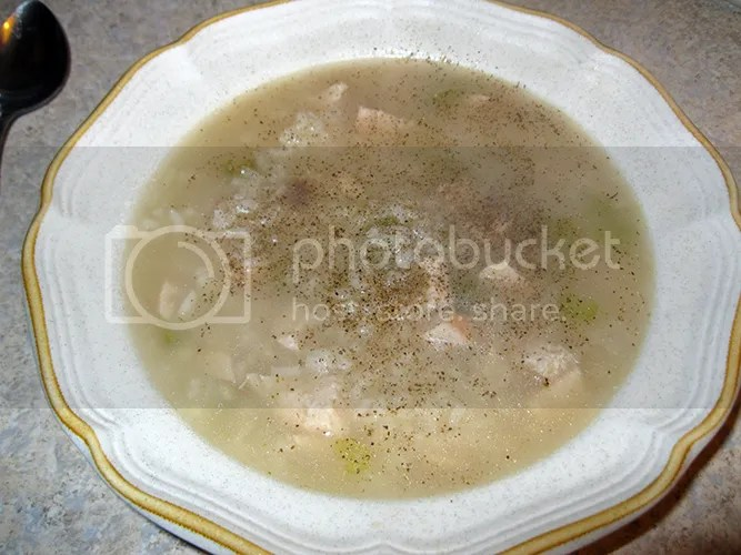 It's Soup!