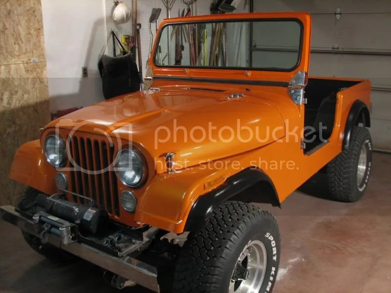 1963 Willys Jeep Wiring Paint Job On Your Cjs And Cost Page 3 Jeepforum Com