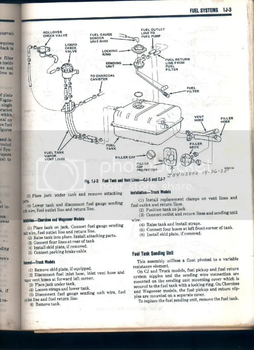 small resolution of jeep cj fuel line diagram data wiring diagram schema rh 26 danielmeidl de 1979 jeep 304