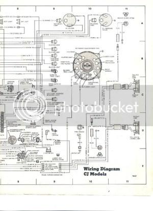 plete wiring diagram79 CJ5 ?? | ECJ5