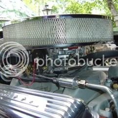 Edelbrock Electric Choke Wiring Diagram Onan Generator Wire Carb And No Corvetteforum Chevrolet Corvette Forum Discussion