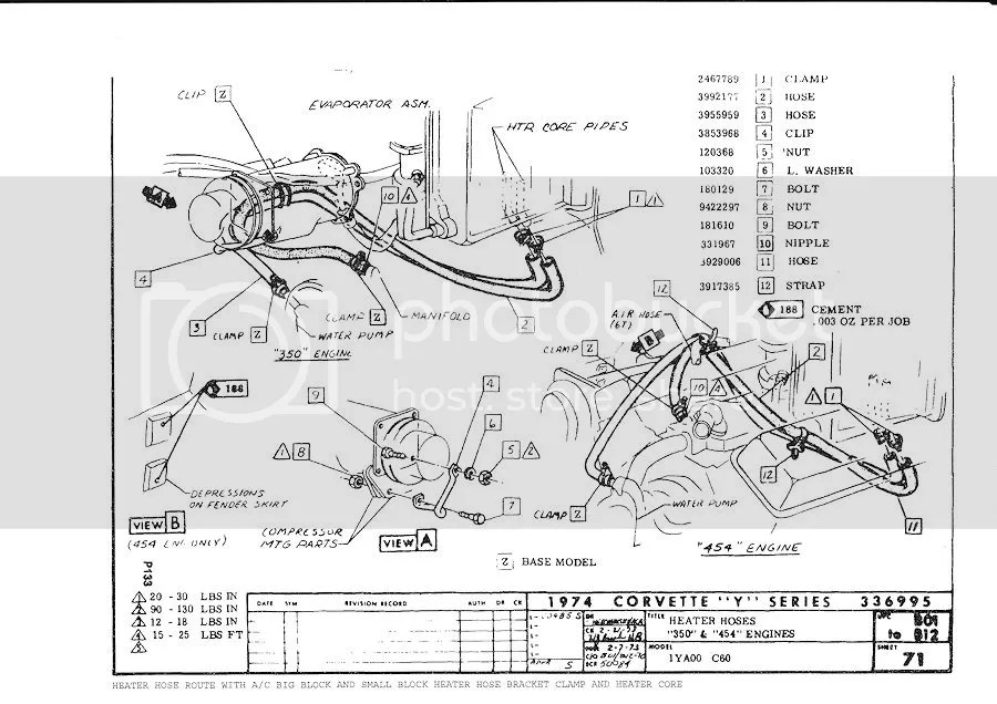 Chevy 350 Vacuum Line For Brake Booster Diagram.html