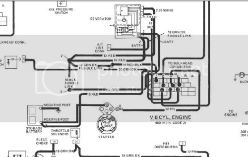 small resolution of 1997 pontiac trans am engine wiring diagram wiring diagram local 1997 pontiac firebird engine diagram