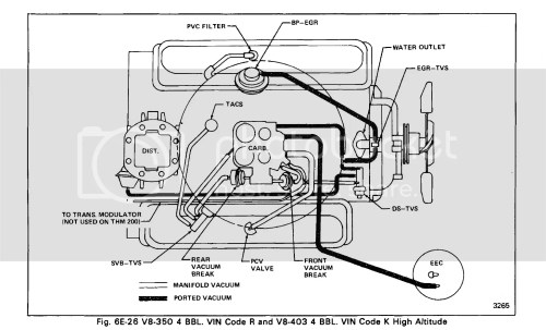 small resolution of 1978 oldsmobile engine diagram wiring diagram view oldsmobile engine diagram 1978 pontiac 403 engine diagram wiring