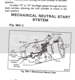 1980 corvette neutral safety switch [ 953 x 1778 Pixel ]