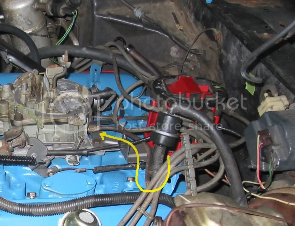 medium resolution of help please need pictures of 403 engine without air cleaner