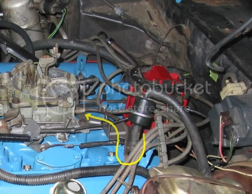 small resolution of help please need pictures of 403 engine without air cleaner
