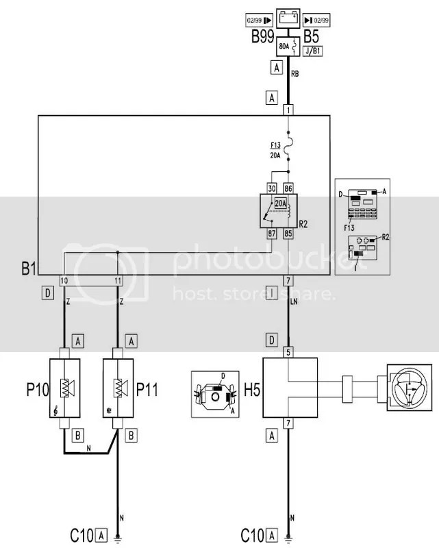 Alfa Romeo 156 Wiring Diagram : 29 Wiring Diagram Images