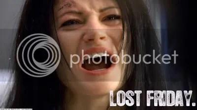 Lost Friday - Par Avion.