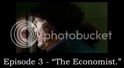 Episode 3 - The Economist.