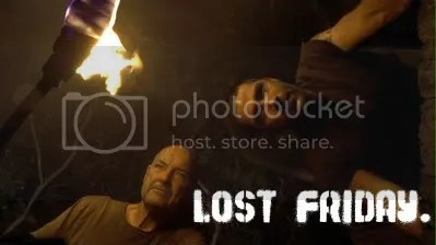 Lost Friday - Retrospective Edition.