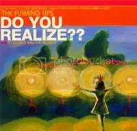 Some more completely normal Flaming Lips album art.
