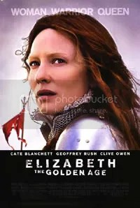 play Elizabeth, get an Oscar nomination.